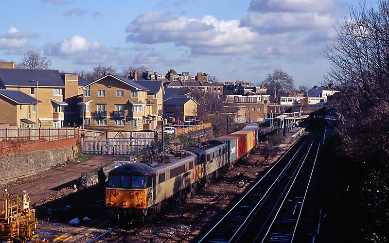 February 10th, Highbury & Islington