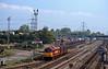 Alexandra Dock Junction Yard / Iard Rheilffordd Cyffordd Doc Alexandra, Newport / Casnewydd