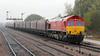 66152 at Barnetby on 6th November 2012
