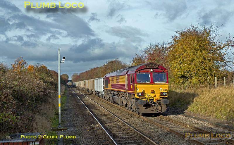 66128,, Haddenham, 6V01, 16th November 2016