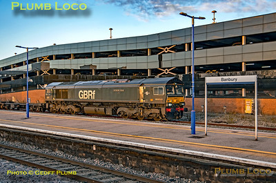 66779, Banbury, 4O69, 30th November 2018