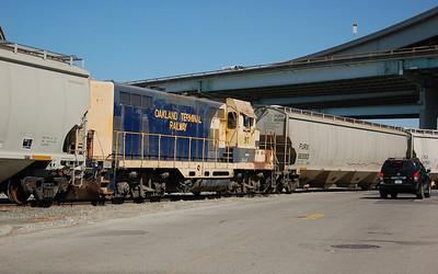 Oakland Terminal Railway