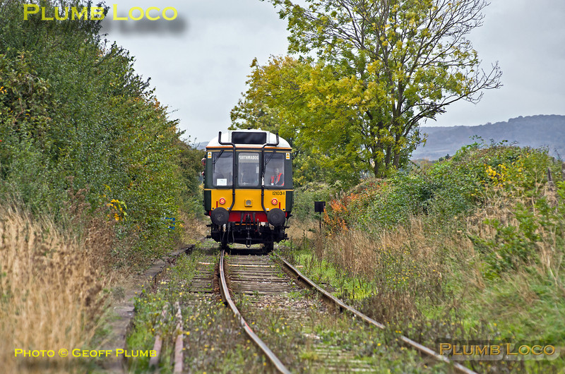121 034, Chinnor Keens Lane, 1P07, 19th October 2013