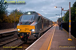 68014, Haddenham & Thame Parkway, 5T12, 26th October 2015