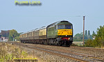 47773, Wantage Road, 1Z95, 3rd October 2015