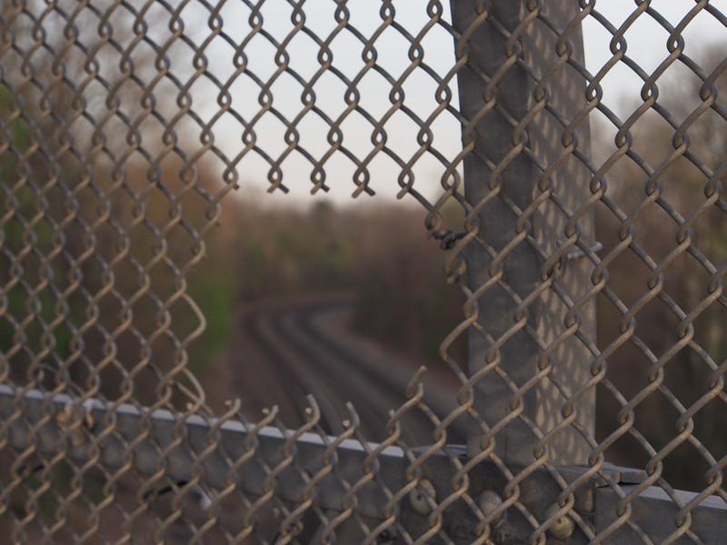 The Railfan Hole