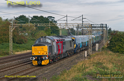 37800, Old Linslade, 5Q58, 1st October 2016