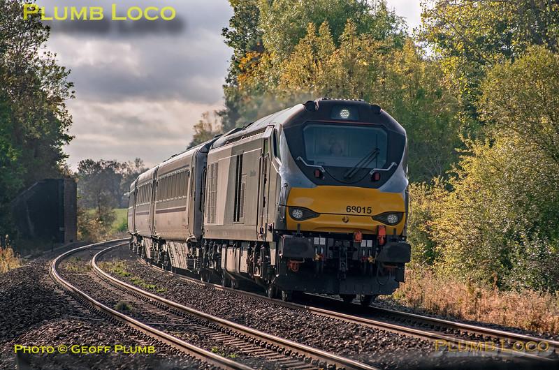 68015, Wormleighton, 1R15, 11th October 2018