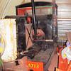 5713 Motor Rail 4wDM -  Old Kiln Light Railway 20.11.10  Chris Weeks