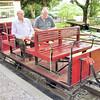 2 4w Third 2 Comp - Old Kiln Light Railway 12.07.15  John Bishop