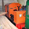 2528 FC Hibberd 4wDM-  Old Kiln Light Railway 20.11.10  Chris Weeks