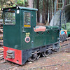 7012 (37) Hunslet 4wDH -  Old Kiln Light Railway 20.11.10  Chris Weeks