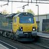 70007 - Watford Junction - 12 Apr 2011