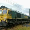 66553 - Carlisle Kingmoor - 24 August 2011