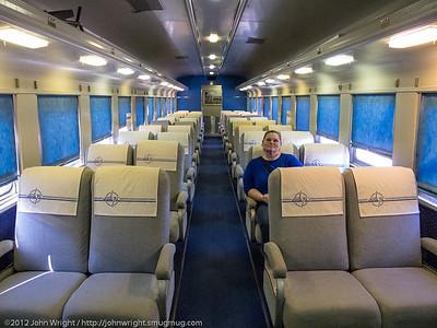 Santa Fe 2870 Coach
