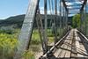 Old D&RGW railroad bridge