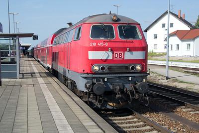 218-415 at Buchloe
