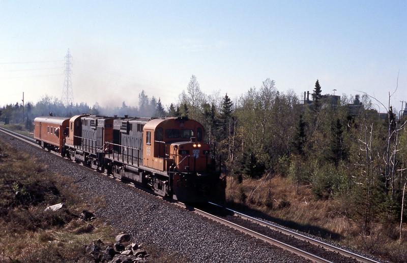 Canada 2001