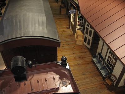 PA RR Museum