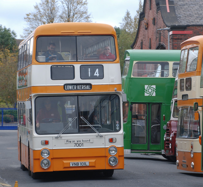 15,000 Atlanteans to send a lot of conductors into retirement or other jobs
