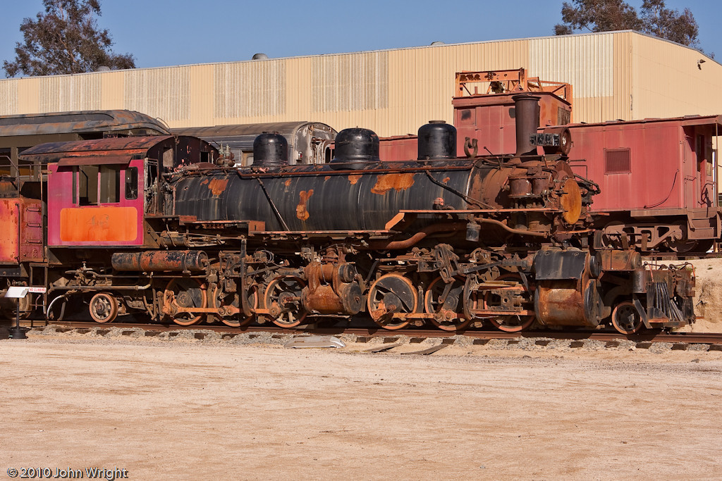 California Western 46