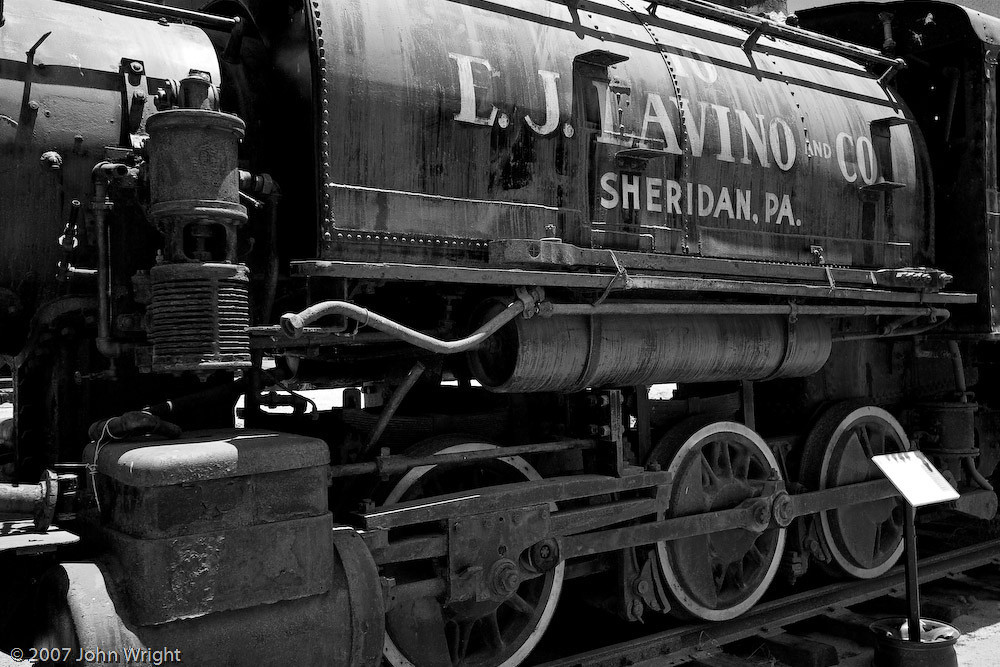 E.J. LAVINO & COMPANY #10