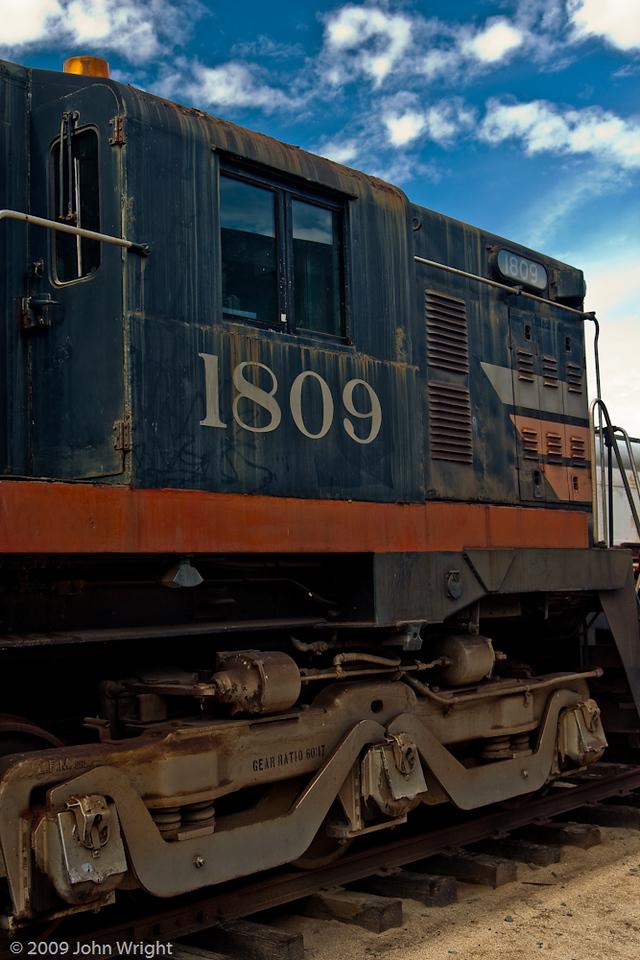 SD&A 1809