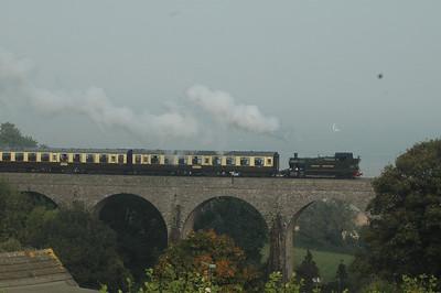 Paignton and Dartmouth 2005