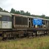 58022 -  Rowsley, Peak Rail - 21 August 2016