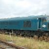 46035 -  Rowsley, Peak Rail - 21 August 2016