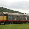 37152 -  Rowsley, Peak Rail - 21 August 2016