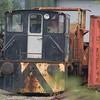 YE 2675 & SCW reb of AE 1913 - Darley Dale, Peak Rail - 21 August 2016