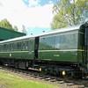 Dmu W51354 - Rowsley, Peak Rail - 23 April 2017