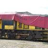 BT 803 - Darley Dale, Peak Rail - 23 April 2017