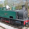 HC 1731 S.Fox & Co Ltd No.20 Jennifer - Darley Dale, Peak Rail - 23 April 2017