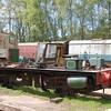 HC 1631 No.65 - Rowsley, Peak Rail - 23 April 2017