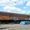 Emu 95301 - Darley Dale, Peak Rail - 23 April 2017