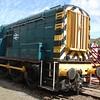 08016 - Rowsley, Peak Rail - 23 April 2017