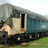 50030 Repulse - Rowsley, Peak Rail - 12 May 2018