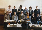 MP12...L-R Back row...Ken Waterworth,?,Trevor Bray,?,?,?<br />                    Front row...?,George Fallon,?,Steve Southwick,?,?.