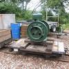 22 4w Flat - Perrygrove Railway 04.08.13  Kev Adlam