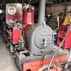295 'Spirit of Adventure' Exmoor Steam Railway 0-6-0T -Perrygrove Railway 10.06.12  Andrew Murray