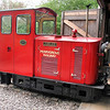 9337 'Jubilee' Hunslet 4wDH - Perrygrove Railway 10.06.12  Andrew Murray