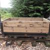 21 Two Plank Open - Perrygrove Railway 04.08.13  Kev Adlam