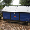 25 Five Plank Tool Wagon - Perrygrove Railway 04.08.13  Kev Adlam