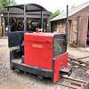 26014 (2) 'Workhorse'  - Perrygrove Railway 10.06.12 Andrew Murray