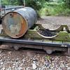 20 Drum Carrier - Perrygrove Railway 04.08.13  Kev Adlam