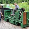40407 Lister 4wDM - Perrygrove Railway 10.06.12   Andrew Murray