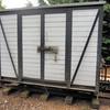 11 Non Vent Van Plank - Perrygrove Railway 04.08.13  Kev Adlam