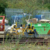 Geismar Mini Trolley - Peterborough - 12  August 2014